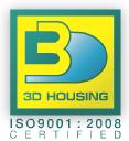 บริษัท ทรี.ดี.เฮ้าซิ่ง จำกัด บริษัทรับสร้างบ้าน ด้วยระบบคุณภาพมาตรฐานที่สากลยอมรับ ISO9001:2008 หนึ่งในบริษัทรับสร้างบ้านคุณภาพชั้นนำ ผู้ร่วมก่อตั้งสมาคมธุรกิจรับสร้างบ้าน  มุ่งมั่นสู่ความเป็นหนึ่งในธุรกิจรับสร้างบ้าน ด้วยบริการที่ครบวงจรทั้งด้านสินเชื่อพ